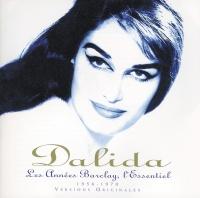 Les Annees Barclay - Dalida