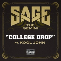 College Drop - Sage The Gemini
