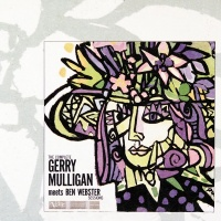 The Complete Gerry Mulligan Me - Gerry Mulligan