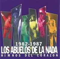 Abuelos 1982 / 1987 - Los Abuelos De La Nada