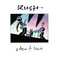 A Show Of Hands - Rush
