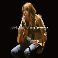 A l'Olympia - Carla Bruni