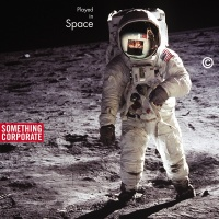 Played In Space: The Best of S - Something Corporate