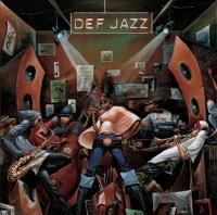 Def Jazz - Roy Hargrove