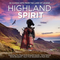 Highland Spirit - Royal Scots Dragoon Guards