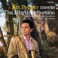 Art Pepper Meets The Rhythm Se - Art Pepper