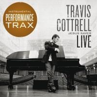 Jesus Saves - Travis Cottrell