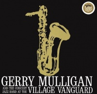 Concert Jazz Band Live At The - Gerry Mulligan