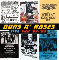 Live Era '87-'93 - Guns N' Roses