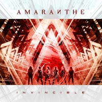 Invincible - Amaranthe