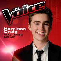 You Raise Me Up - Harrison Craig