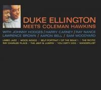 Duke Ellington Meets Coleman H - Duke Ellington