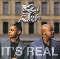 It's Real - K-Ci And Jojo