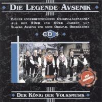 Die Legende Avsenik - Folge 2 - Slavko Avsenik & Original Oberkrainer