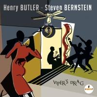 Viper's Drag - Henry Butler & Steven Bernstein