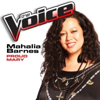 Proud Mary - Mahalia Barnes