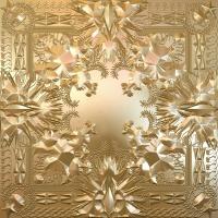 Watch The Throne - Jay Z
