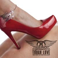 Tough Love: Best Of The Ballad - Aerosmith