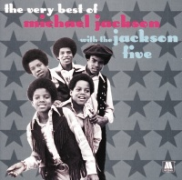 The Very Best Of Michael Jacks - Jackson 5