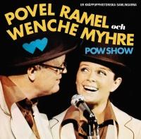 Pow Show - Povel Ramel