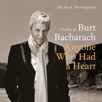 Burt Bacharach: Anyone Who Had - Aretha Franklin