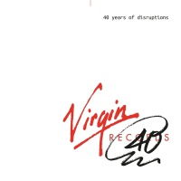 Virgin Records: 40 Years Of Di - Mike Oldfield