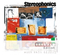 Word Gets Around - Deluxe Edit - Stereophonics
