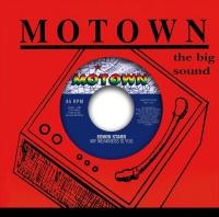 Motown 7 Singles No. 8 - Edwin Starr