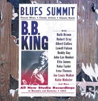 Blues Summit - B.B. King