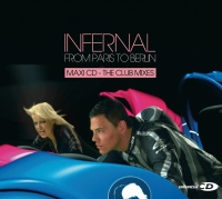 From Paris To Berlin - Infernal
