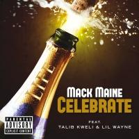 Celebrate - Mack Mane