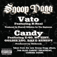 Vato & Candy - Snoop Dogg