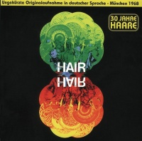 Haare (Hair) - Blues Men Orchester