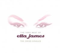 The Very Best Of Etta James: T - Etta James