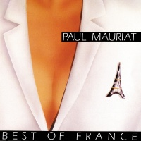 Best Of France - Paul Mauriat