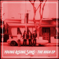 The High EP - Young Rising Sons