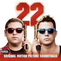 22 Jump Street: Original Motio - Wiz Khalifa
