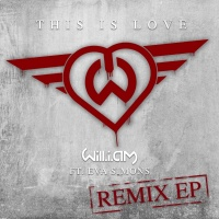 This Is Love Remix EP - Will.i.am