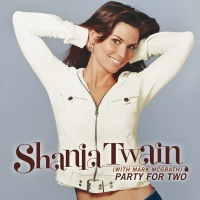Party For Two - Shania Twain