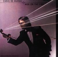 Man On The Line - Chris De Burgh