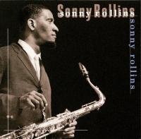 Jazz Showcase - Sonny Rollins