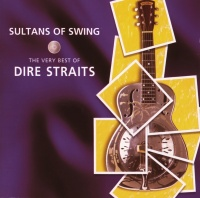 Sultans Of Swing - The Very Be - Dire Straits