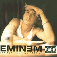 The Marshall Mathers LP - Tour - Eminem