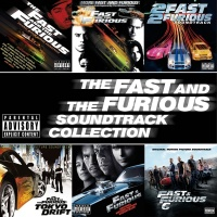 The Fast And The Furious Sound - Faith Evans
