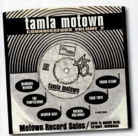Tamla Motown Connoisseurs 2 - Marvin Gaye