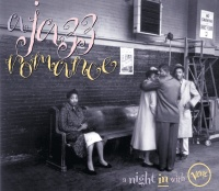 A Jazz Romance: A Night In Wit - Ben Webster