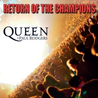 Return Of The Champions - Queen