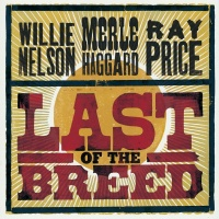 Last Of The Breed - Willie Nelson