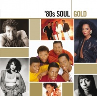 Gold - '80s Soul - Diana Ross
