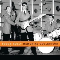 Memorial Collection - Buddy Holly